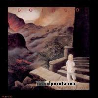 Boingo Oingo - Dark At The End Of The Tunnel Album