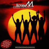 Boney M - Boonoonoonoos Album