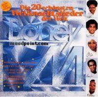 Boney M - Die 20 Schonsten Weihnachtslieder Album