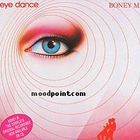 Boney M - Eye Dance Album