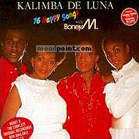 Boney M - Kalimba de Luna Album
