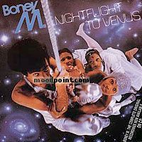 Boney M - Nightflight To Venus Album