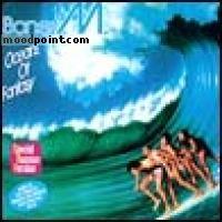 Boney M - Oceans Fo Fantasy Album