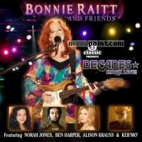 Bonnie Raitt - Bonnie Raitt and Friends Album
