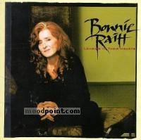 Bonnie Raitt - Longing In Their Hearts Album