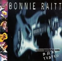 Bonnie Raitt - Road Tested Album