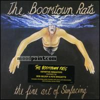 Boomtown Rats - The Fine Art Of Surfacing Album