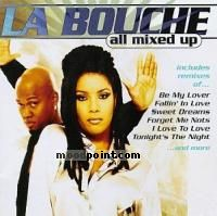 Bouche, La - All Mixed Up Album