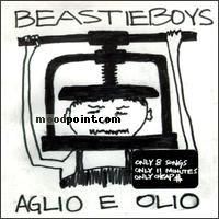 Boys Beastie - Aglio E Olio Album