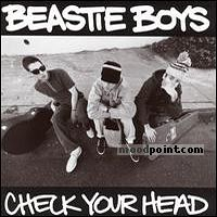 Boys Beastie - Check Your Head Album