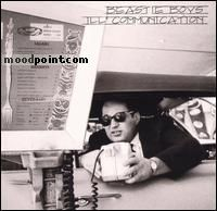Boys Beastie - Ill Communication Album