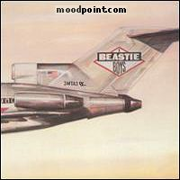 Boys Beastie - Licensed to Ill Album