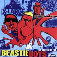 Boys Beastie - The Very Best Album