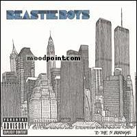 Boys Beastie - To The 5 Boroughs Album