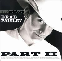 Brad Paisley - Part II Album