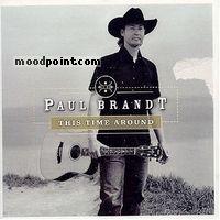 Brandt Paul - This Time Around Album