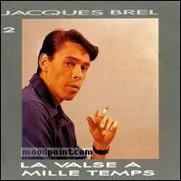 Brel Jacques - La Valse a Mille Temps Album