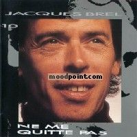 Brel Jacques - Ne Me Quitte Pas Album