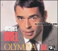 Brel Jacques - Olympia 64 Album