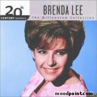 Brenda Lee - All Time Greatest Hits  Disk 3 Album