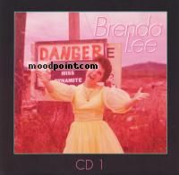 Brenda Lee - Little Miss Dynamite, Vol. 1 Album