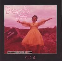 Brenda Lee - Little Miss Dynamite, Vol. 4 Album