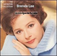 Brenda Lee - The Definitive Collection Album