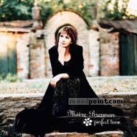 Brennan Maire - Perfect Time Album