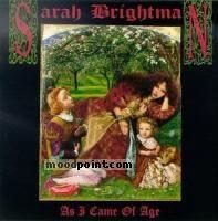 Brightman Sarah - As I Came Of Age Album
