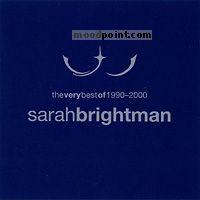 Brightman Sarah - The Very Best Of 1990-2000 Album
