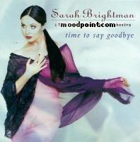 Brightman Sarah - Time To Say Goodbye Album