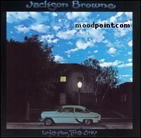 Browne Jackson - Late For The Sky Album