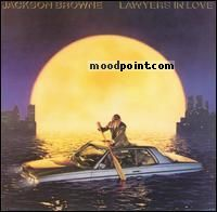 Browne Jackson - Lawyers in Love Album