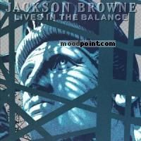 Browne Jackson - Lives in the Balance Album