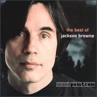 Browne Jackson - Next Voice You Hear: The Best of Jackson Browne Album