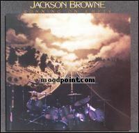 Browne Jackson - Running On Empty Album