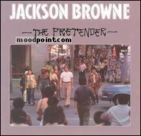 Browne Jackson - The Pretender Album