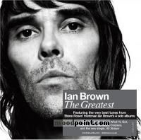 Brown Ian - Remixes Of The Spheres (Ichinisan) Album