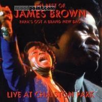 Brown James - Best of: Papa