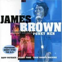 Brown James - Funky Men Album