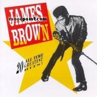 Brown James - James Brown - 20 All-Time Greatest Hits! Album