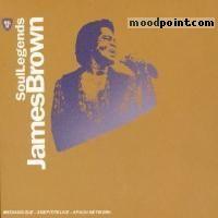 Brown James - Soul Legends: Remastered Album