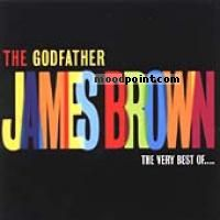 Brown James - The Godfather - James Brown - The Very Best Of.... Album