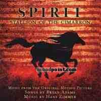 Bryan Adams - Spirit - Stallion of the Cimarron Album