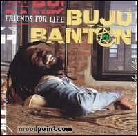 Buju Banton - Friends For Life Album