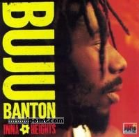 Buju Banton - Inna Heights Album