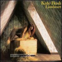 Bush Kate - Lionheart Album