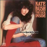Bush Kate - The Kick Inside Album