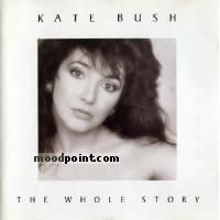 Bush Kate - The Whole Story Album