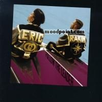 B Eric And Rakim - Follow the Leader Album